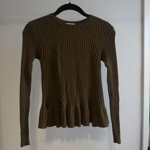 H&M Long sleeved top